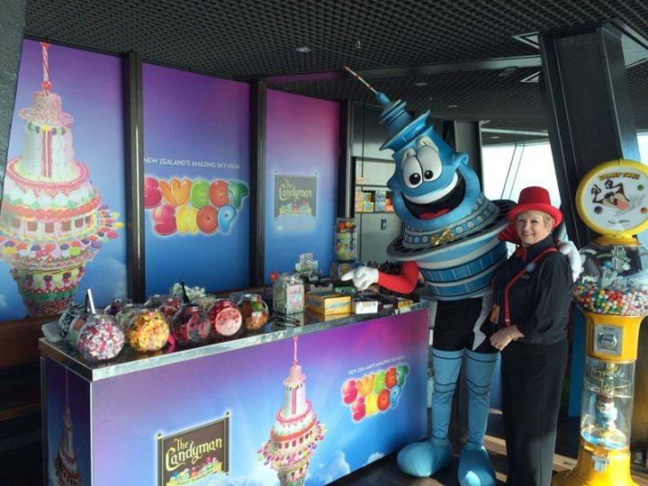 Decorating Ideas > School Holidays  Sky Tower  Attractions  SKYCITY Auckland ~ 001457_Birthday Party Ideas Queenstown
