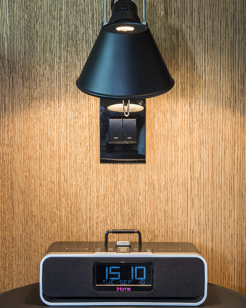 Grand Hotel Refurb Clock Detail Sml