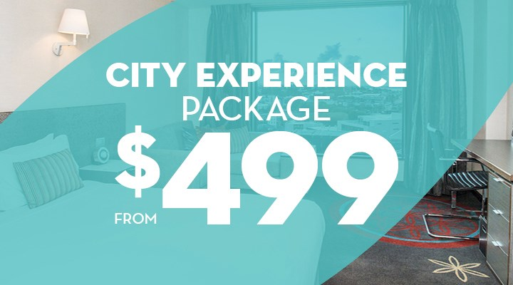 City Experience Package