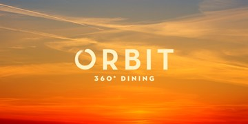 Orbit 360° Dining