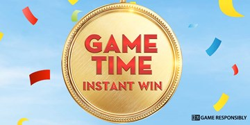 Game Time Instant Win!