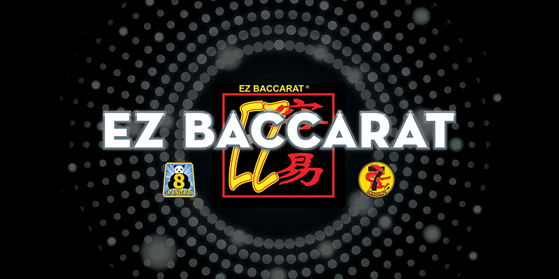 Learn to play EZ Baccarat