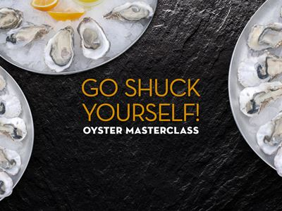 Go Shuck Yourself!