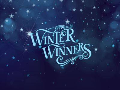 Winter Winners