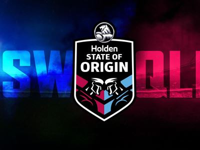 Watch State of Origin, LIVE and FREE at SKYCITY