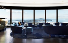 The Sugar Club Lounge And View - Photography By Manja Wachsmuth