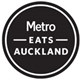 'Metro Best of Auckland 2010 winner of 'Best first drink on a first date (Top 5)'