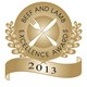New Zealand Beef and Lamb Excellence Award 2013
