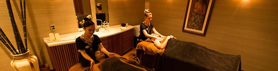 Couples Treatments